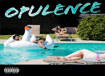 K. Gaines - Opulence