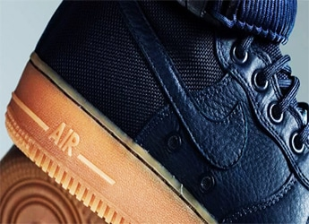 Nike SF-AF1 High 'Midnight Navy'