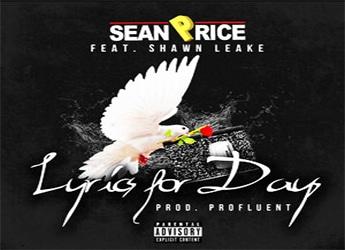 Sean Price ft. Shawn Leake - Lyrics For Days