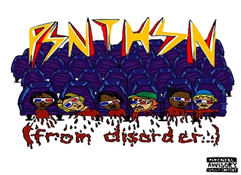 The PNTHN - [from disorder...]