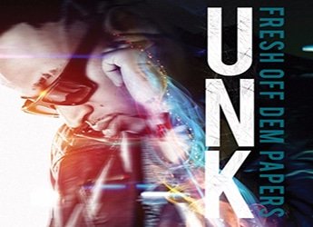 Unk (AKA DJ Unk) - Shut It Down