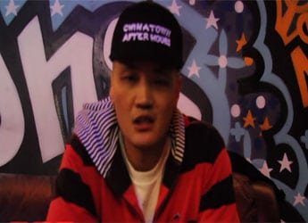 China Mac - Talks About Asian Culture In Hip Hop, Red Money Label, Prison Bids & Clears Up Blood Affiliation