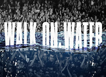 Eminem ft. Beyonce - Walk On Water