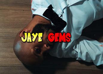 Jaye Gems - Here I Am