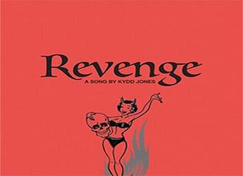 Kydd Jones - Revenge