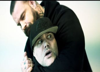 Sicknature - The Rapper, The Producer