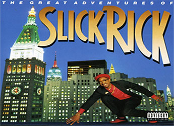 Slick Rick Released 'The Great Adventures Of Slick Rick' On This Date In 1988