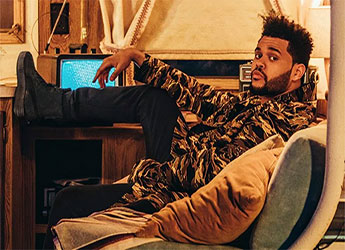The Weeknd and PUMA Debut Third XO Parallel Colorway