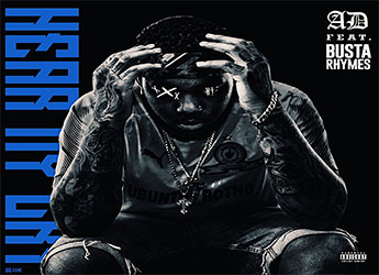 AD ft. Busta Rhymes - Hear My Cry