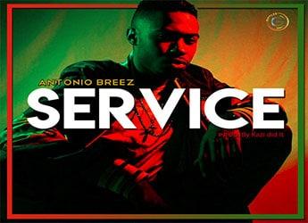 Antonio Breez -Service
