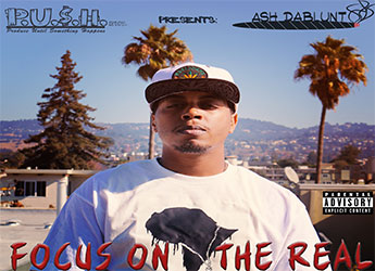 Ash DaBlunt ft. Jonathan - Focus On The Real