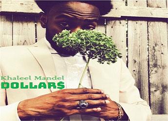 Khaleel Mandel - Dollar$