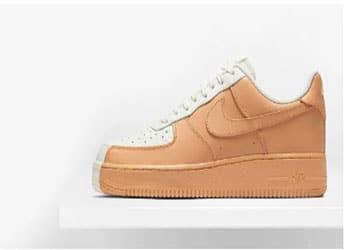 Nike Air Force 1 'Split'