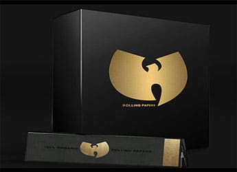 RZA - Announces NYC Show Launch Party for WU-TANG Rolling Papers