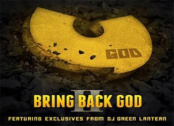 U-God ft. Method Man & DJ Green Lantern - Fire Remix