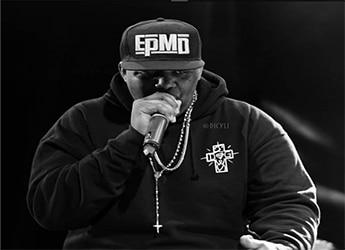 Erick Sermon ft. Method Man, Mr. Cheeks & Craig Mack - Come Thru