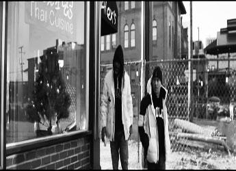 Grime Lords ft. Born Unique - Violent Violins