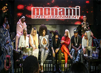 Love & Hip Hop, Miami Exclusive Premiere Launch Event