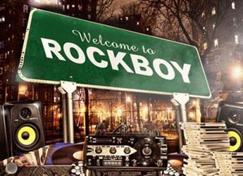 """Notorious Rockboy Gz Release New Single """"Gz Up"""" Produced by Legendary D/R Period with Rockboy Records x Whatevaok x Sony Entertainment @RealRockboyGz @RockboyFlyTy"""