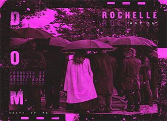 """Rochelle """"Hot 16"""" - DOM (prod. by Reggie Rock)"""