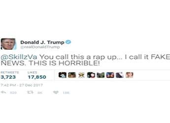 Skillz - 2017 Rap Up