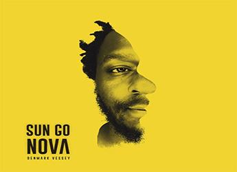 Denmark Vessey - Announces 'Sun Go Nova' Produced Earl Sweatshirt & Knxwledge