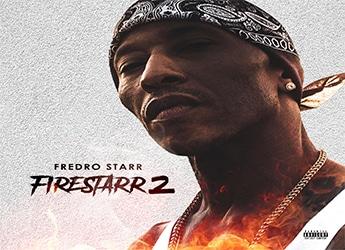 Fredro Starr ft. Vado & The Kid - 2 Do U Know
