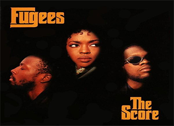 Fugees Released 'The Score' On This Date in 1996