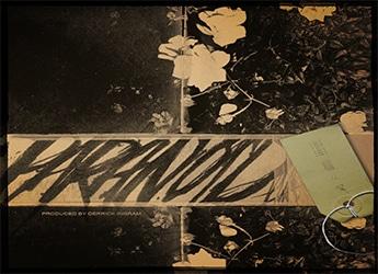 King Kade ft. Rikki Blu - Paranoid (prod. by Derrick Ingram)