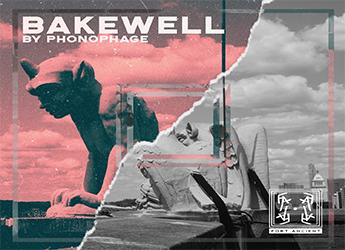 PHONOPHAGE - Bakewell
