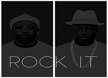 PRhyme - Rock It