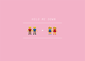 RYEN - Hold Me Down