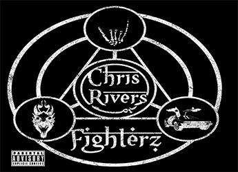 Chris Rivers - Fighterz