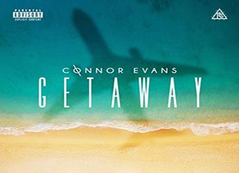 Connor Evans - Getaway EP