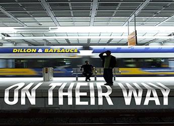 Dillon & Batsauce ft. Sadat X - Keep Pushin