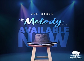 Joe Nance - My Melody Pt.1