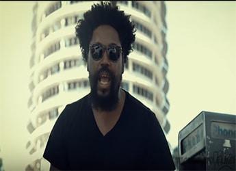 K.Gaines ft. Ras Kass & Lyric Jones - Cook That Bass