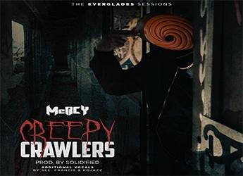MeRCY ft. See Francis & KoJazz - Creepy Crawlers