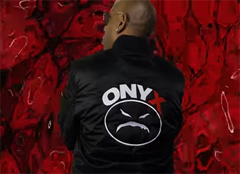 Onyx - Black Rock Video
