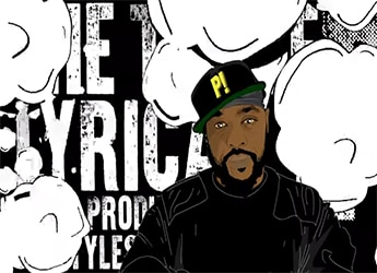 Sean Price ft. Prodigy & Styles P - 3 Lyrical Ps