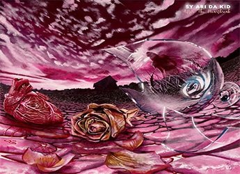Sy Ari Da Kid - After The Heartbreak (LP)