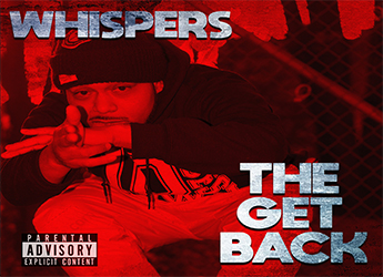 Whispers - The Get Back