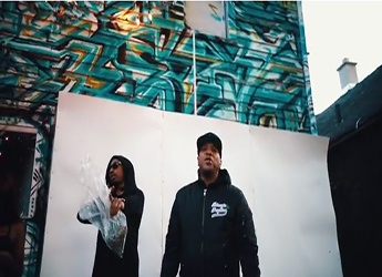 Willy J Peso ft. Styles - Flavors Video