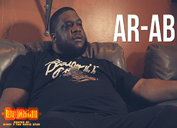 AR-AB - Discusses Police Corruption in Meek Mill