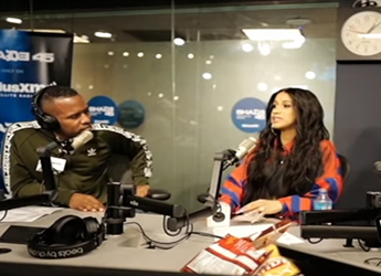 Cardi B Tells DJ Whoo Kid Diss Tracks Are Just Not Her Thing