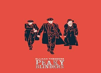 Elijaah Theodore - Peaky Blinders (prod. by Chapter 19)