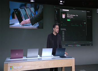 Microsoft Acquiring Spotify In $41.8 Billion Cash, Equity Deal