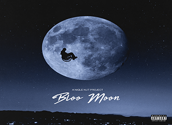NIQLE NUT - Bloo Moon
