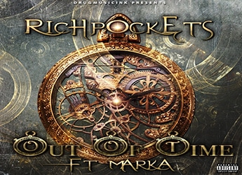 Richpockets ft. Marka - Out of Time