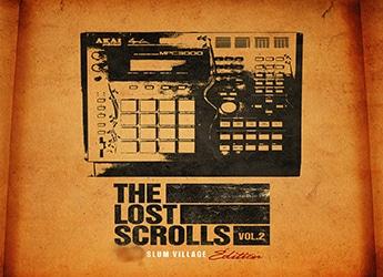 Slum Village ft. QTip - Hold Tight (Lost Remix)